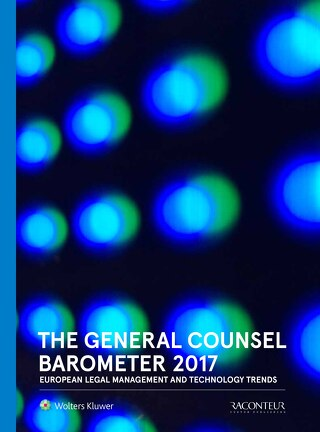 ELM - The General Counsel Barometer 2017