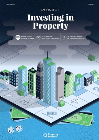 Investing in Property Online Special Report