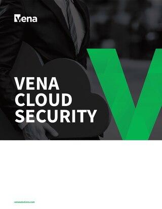 Vena Cloud Security Whitepaper