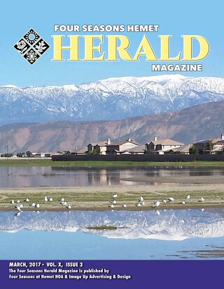 Four Seasons Hemet Herald March 2017
