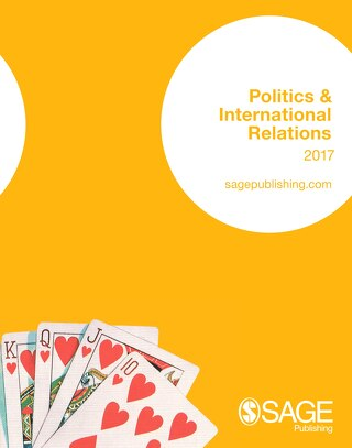 Politics & International Relations Catalogue 2017