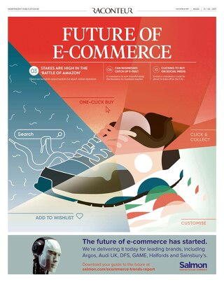 Future of Ecommerce Special Report 2017