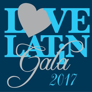 Latin Gala 2017 Program Book