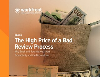 The Unnerving Cost of Mismanaging Reviews and Approvals