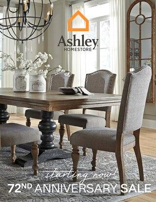 Ashley Current Ad