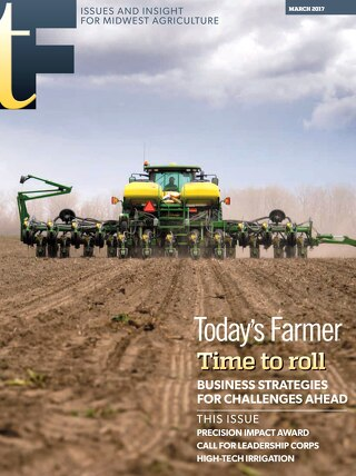 March 2017 Today's Farmer