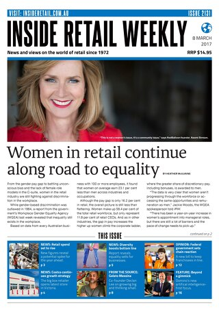 2131 Inside Retail Weekly