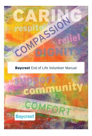 Palliative Care Manual 2016