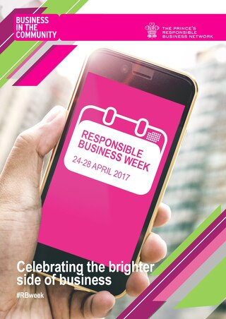 RBweek 2017 Information Booklet