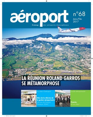 aéroport le mag#68 - Oman Airports Projects