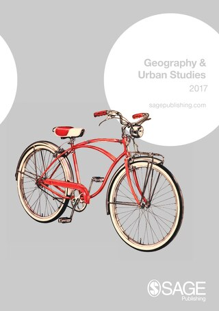 Geography & Urban Studies Catalogue 2017