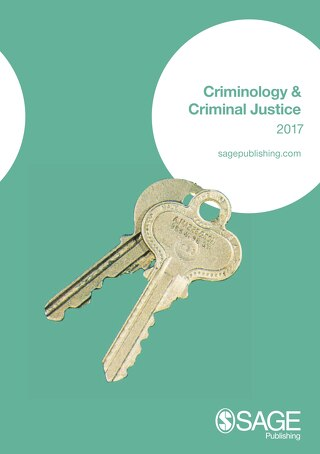 Criminology & Criminal Justice 2017