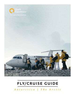 Fly/Cruise Travel Guide