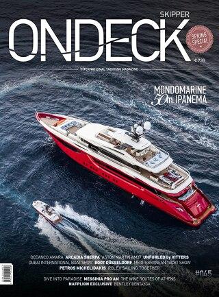 Skipper OnDeck #045