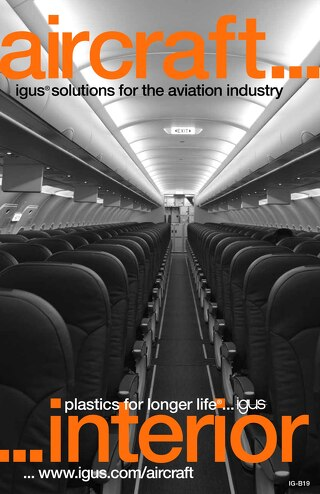 Aircraft and Aerospace Industry Solutions
