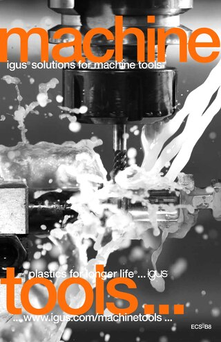 Machine Tool Industry Solutions