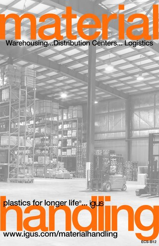 Material Handling Industry Solutions