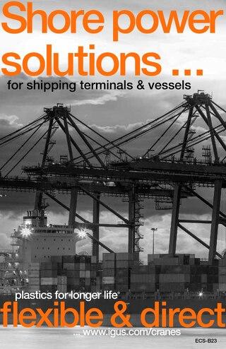 Shorepower Solutions