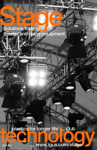 Stage and Theatre Industry Solutions