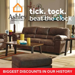 Ashley Digital Catalog