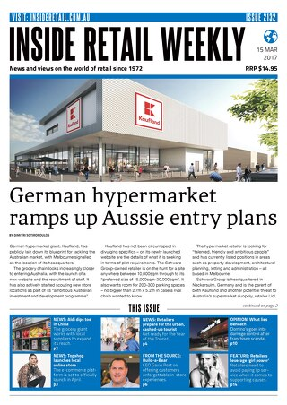 2132 Inside Retail Weekly
