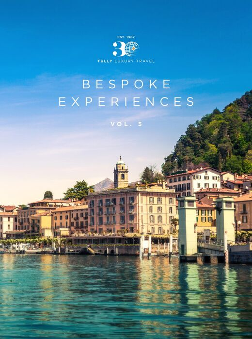 Bespoke Experiences Vol. 5