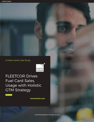 FLEETCOR Drives Fuel Card Sales, Usage