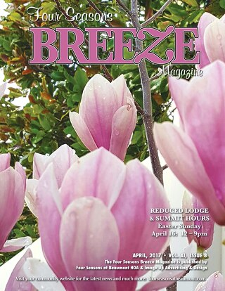 Four Seasons Beaumont Breeze April 2017