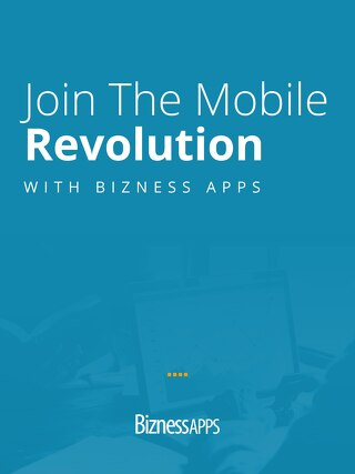 Join The Mobile Revolution