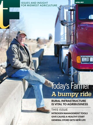 April 2017 Today's Farmer
