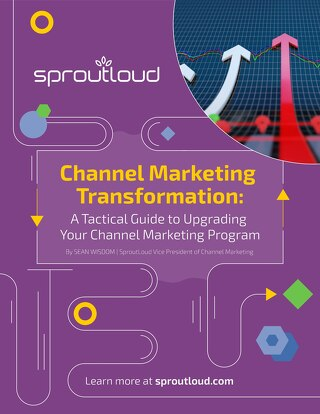 Channel Marketing Transformation