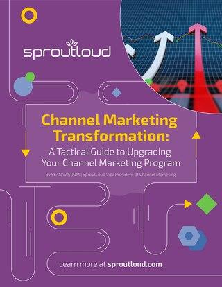 Channel Marketing Transformation