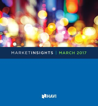 HAVI MarketInsights March 2017