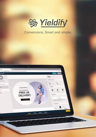 Yieldify Conversion Platform