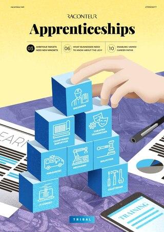 Apprenticeships special report 2017