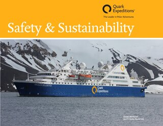 Sustainability Guide | Quark Expeditions