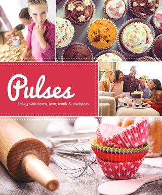 Pulse Growers, Pulses Baking Cookbook