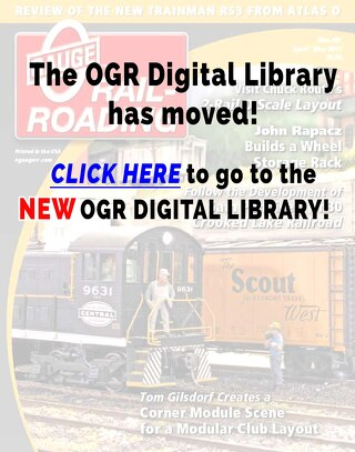 The OGR Digital Library Has Moved!