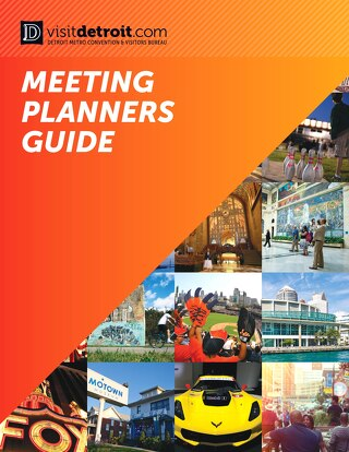 Meeting Planners Guide 2017