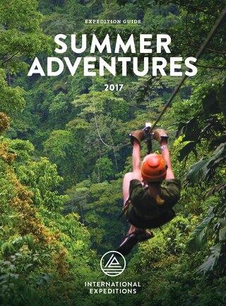 2017 Summer Adventures
