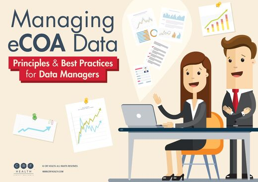 Managing eCOA Data - Principles and Best Practices