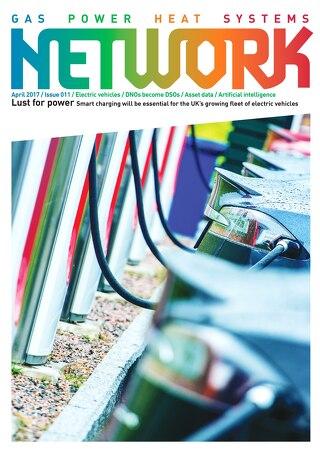 Network April 2017