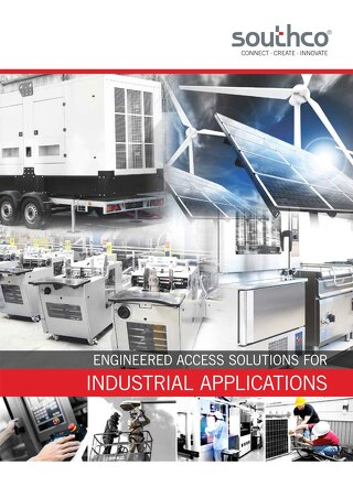 Engineered Access Solutions for Industrial Applications