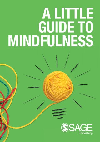 A Little Guide to Mindfulness