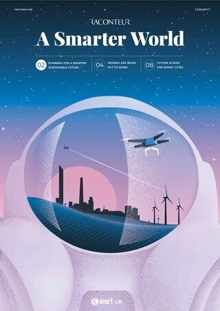 A Smarter World Online Report