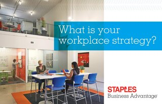 What is Your Workplace Strategy?
