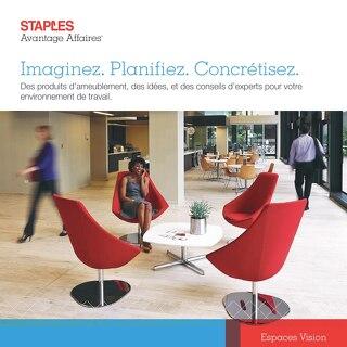 Espaces Vision - Imaginez. Planifiez. Concrétisez.