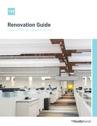 Commercial Office Renovation Guide
