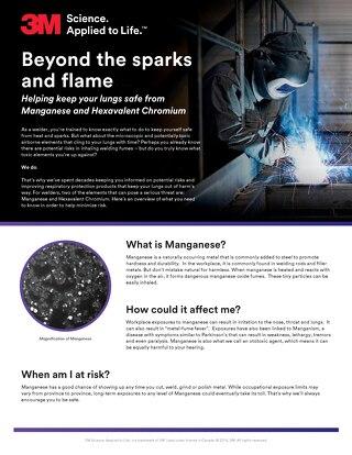 Respiratory Hazard - Manganese Whitepaper