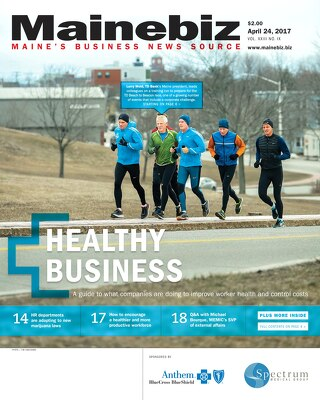Healthy Business 2017